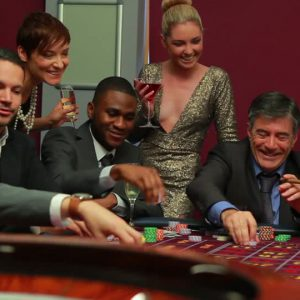 gambling diversity