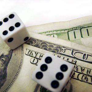Gambling and Fraud