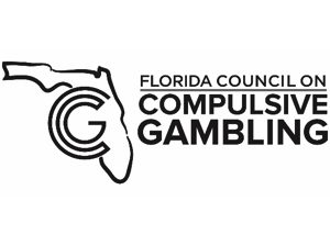 [IMAGE] Florida Council on Compulsive Gambling Logo